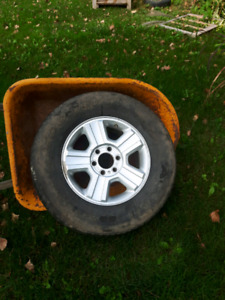 2004 ford f150 rims
