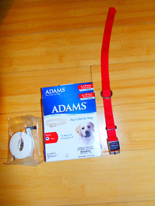 ACCESSORIES FOR THE DOG and CAT