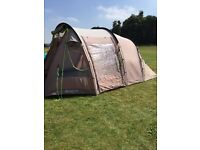 Outwell Nevada 5 man tent in excellent condition
