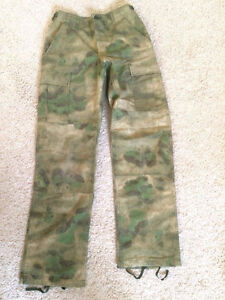 PROPPER A-TACS FG Pants XS-R Airsoft / Paintball