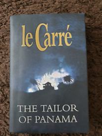 ** REDUCED ** John le Carré book
