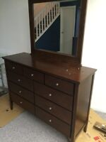 Dresser for sale! $350 OBO