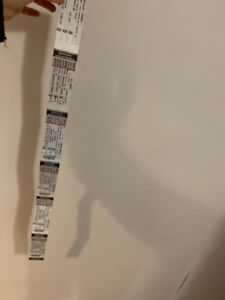 Aziz Ansari in Windsor 4 Tickets (Will Sell in Pairs)