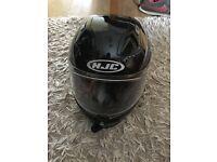 Full face helmet HJC FG-17