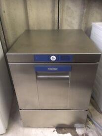 Hobart fx10a Commercil Dishwasher