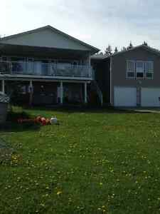 Lakeshore home Quesnel bc
