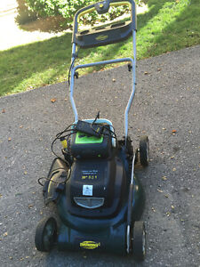 Lawnmower- Free