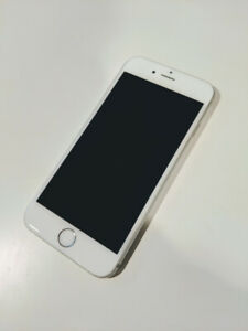 iPhone 6s White/Silver 64gb Unlocked