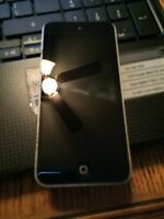 IPOD TOUCH 5e GENERATION 16G