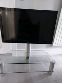 42inch TV with stand