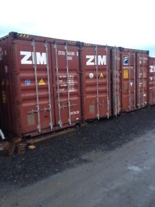 storage available/containers/rvs and etc