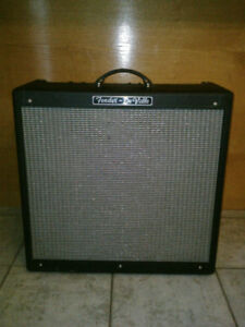 """Mint"" 2004 Fender Hot Rod Deville 410 60W Combo Tube Amp"