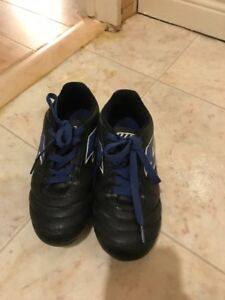 Soccer Shoes - Size 2