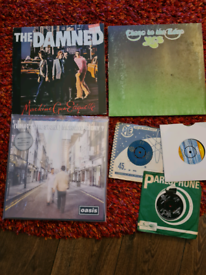 Wanted Vinyl Records - Cash Paid
