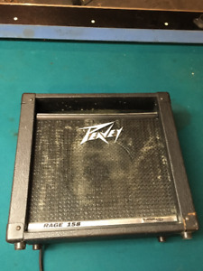 Peavey Amp. Please Contact.