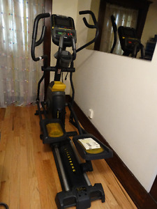 Livestrong Ls15.0E Elliptical Trainer