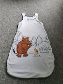 6-12 months - 2.5 tog Gruffalo Sleeping bag