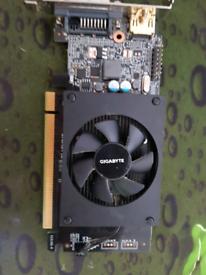 GT 710 1GB NOBOX