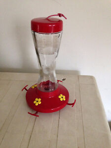 VARIOUS ITEMS - NEW ITEMS ADDED!  HUMMINGBIRD FEEDERS REDUCED!