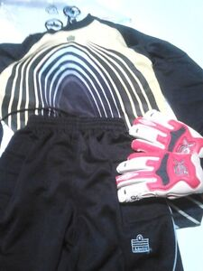 Youth Large Soccer Goalie outfit