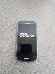 Téléphone samsung S3