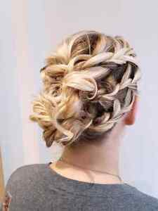 20% off Hair services until Dec 15th London Ontario image 2