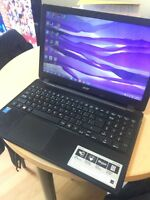 Acer lap top for sale