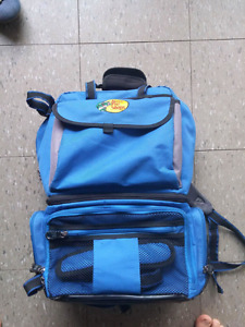 Bass Pro Shops Extreme Qualifier 360 Backpack