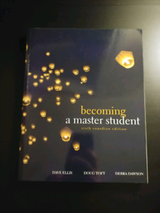 Ryerson becoming a master student buy or sell books in ontario bus 100 becoming a master student 6th edition textbook fandeluxe Gallery