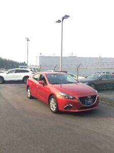 2014 Mazda 3 GS-SKY 82,000 KMS $13,264.00