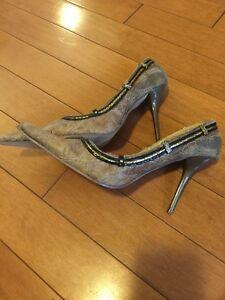 Size 10 Michael Antonio heels