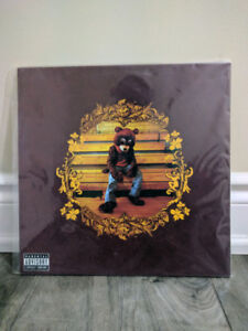 KANYE WEST COLLEGE DROPOUT VINYL FOR SALE