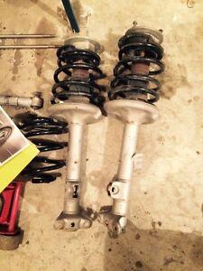 BMW e36 325 323 328 H&R lowering suspension