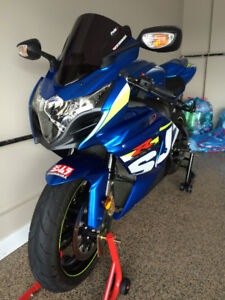 2015 Suzuki GSXR 1000 for sale