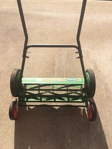 Scott's 20' Classic Push Lawnmower