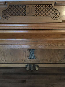 Young Chang Upright Piano London Ontario image 3