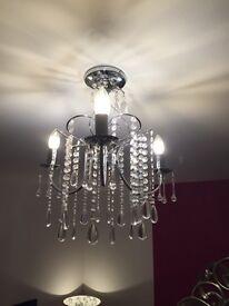 Ceiling light / chandelier