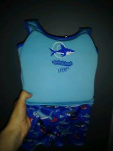 Baby flotation Bathing Suit