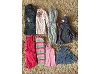 Girls 9-12months bundle