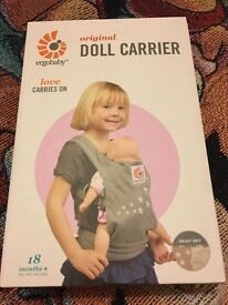 Ergo Baby Original Doll Carrier