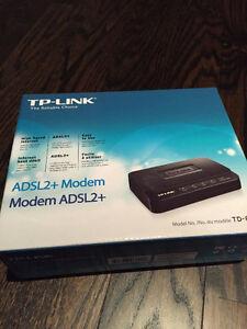 TP-LINK ADSL2+ Modem - TechSavvy