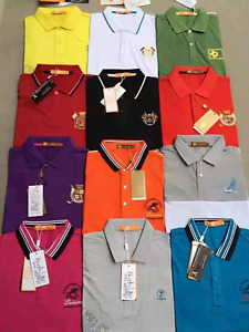 Brand new polo t-shirts
