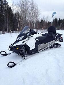 Expedition sport 2015 900 ace