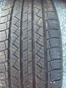 225/60/19 Michelin Winter Tires