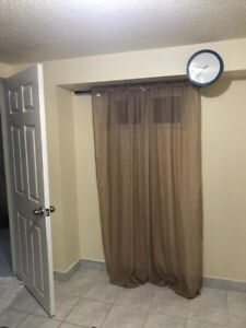 2 bedroom Basement Available Now, $1250 All included