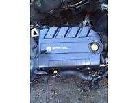 Astra h Sri 2007 57 1.9 cdti z19dth 150 bhp 68k good strong engine 07594145438