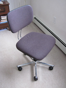 Office Desk Chair Adjustable