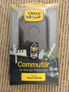 Otterbox,commuter series, iphone5/5s/SE