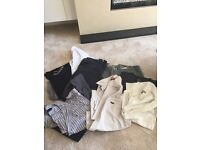 15 items of Boys Clothing Designer Brands some new Age 12/14 years
