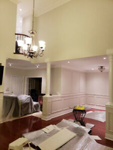 Alex Professional Painting Service In All Gta Bedroom From 79